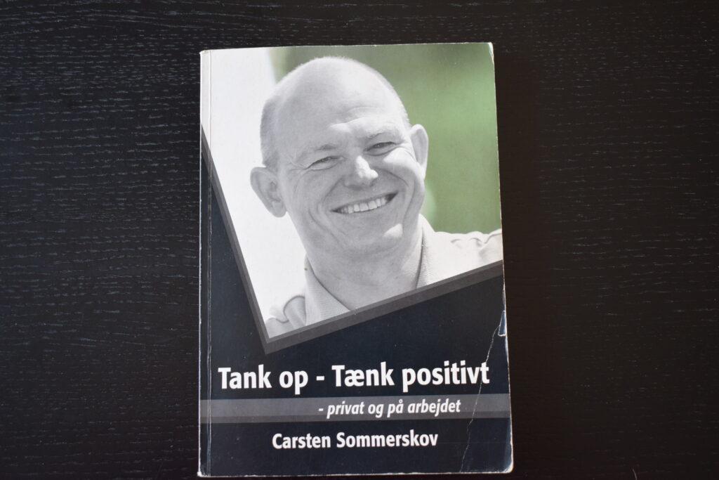 Carsten Sommerskov
